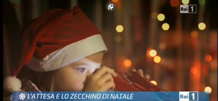 L'Attesa e Lo Zecchino di Natale 2019