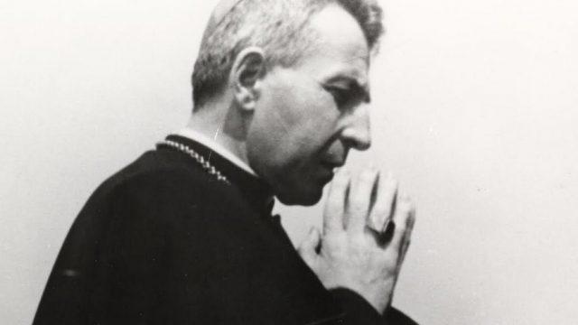 L'Uomo in bianco Rai Premium - Papa Giovanni Paolo I