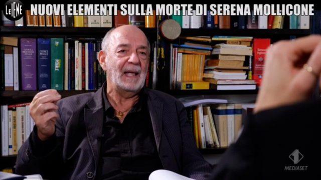 Le Iene show 8 dicembre - Serena Mollicone