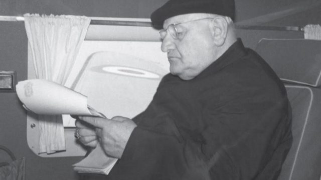 L'uomo in bianco Rai Premium - Giovanni XXIII