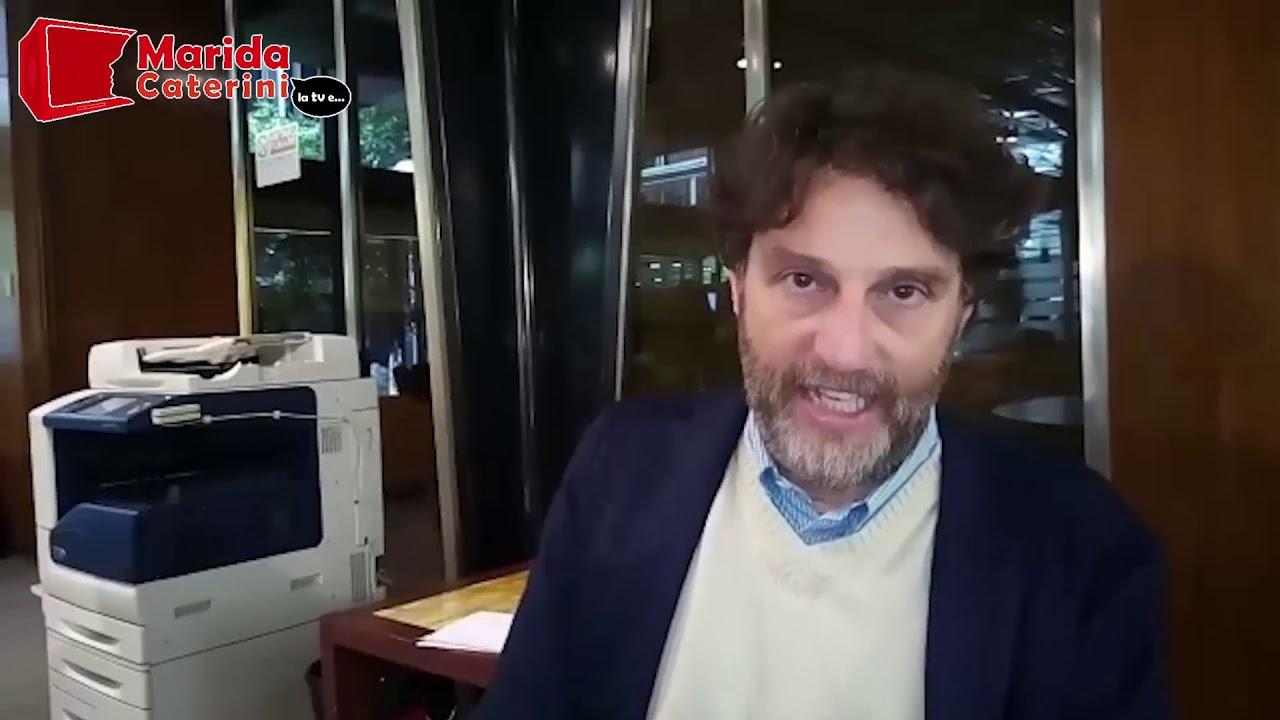 Massimo Reale Rocco Schiavone