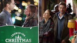 Natale a Winters Inn Tv8