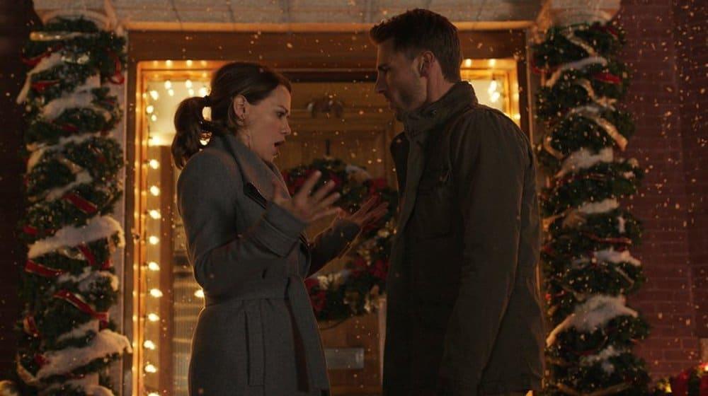 Natale a Winters Inn attori