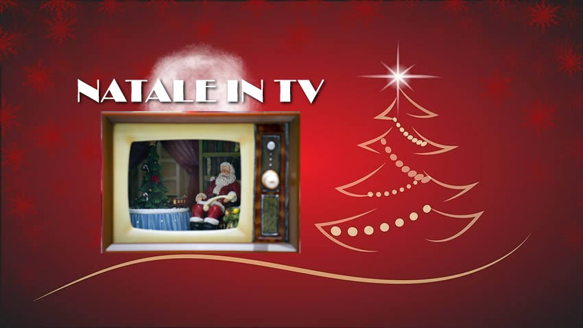 Natale in Tv 2019