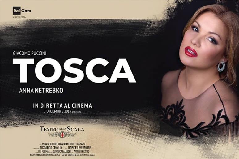 Prima alla Scala 2019 diretta 7 dicembre