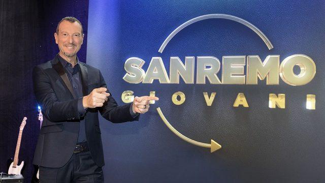 Stasera in Tv giovedì 19 dicembre 2019 Sanremo Giovani