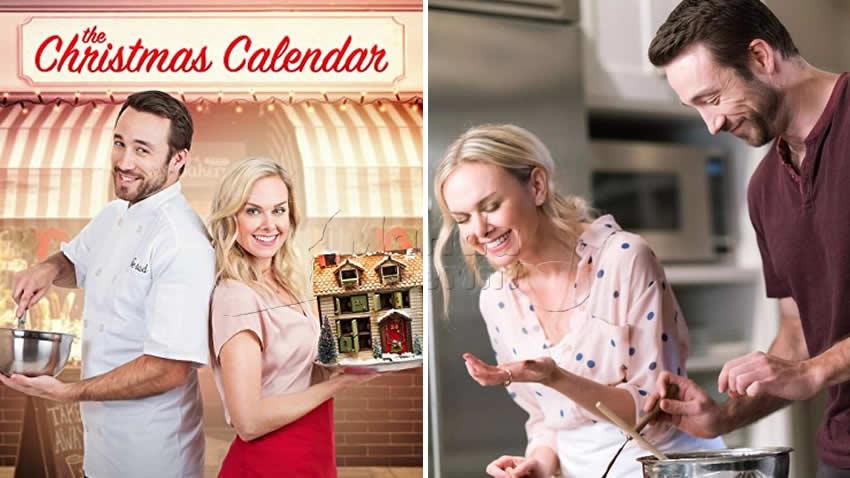 Sapore di Natale The Christmas Calendar La5