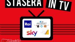 Stasera in tv 6 dicembre - i programmi in onda