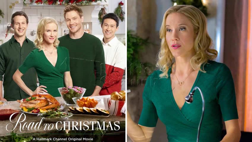 Tutti insieme per Natale Tv8