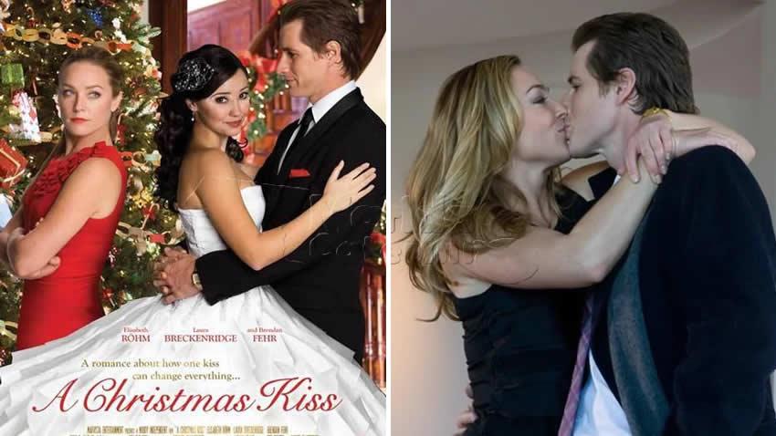 Un Natale al bacio film La5