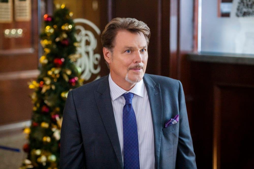 Un Natale da favola attori