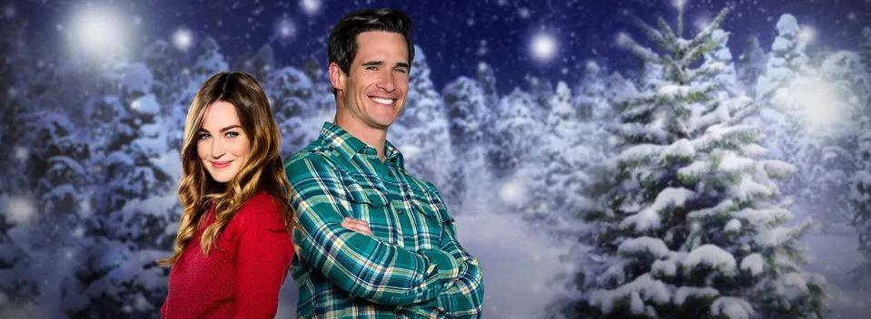 Un Natale stellato dove è girato