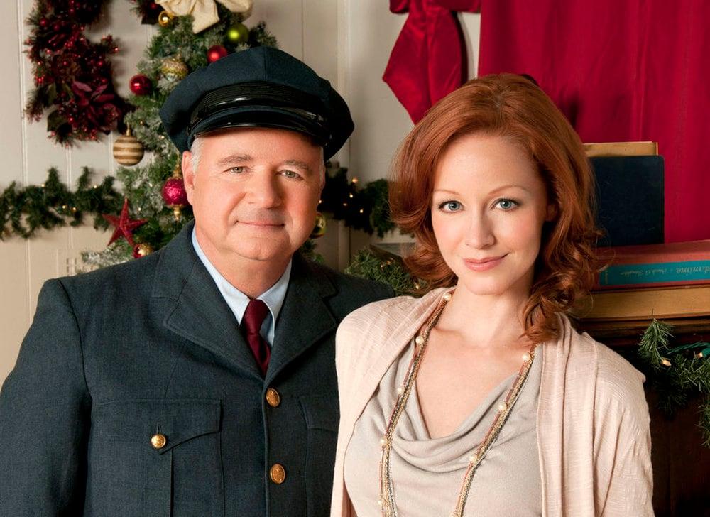 Un magico Natale doppiatori