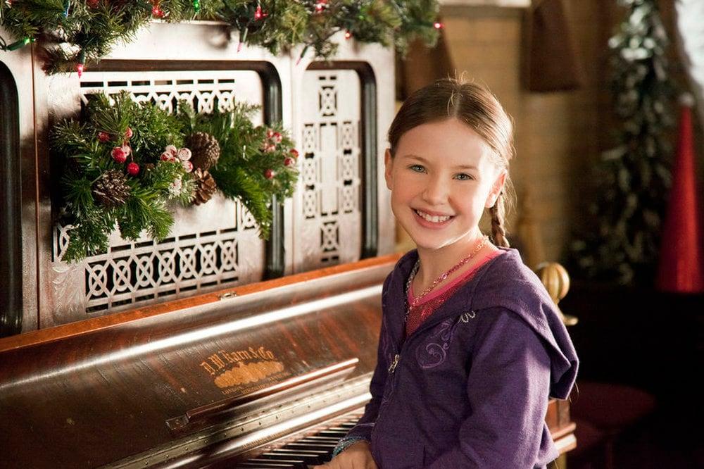 Un magico Natale dove è girato