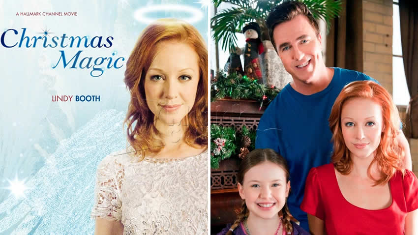 Un magico Natale film La5