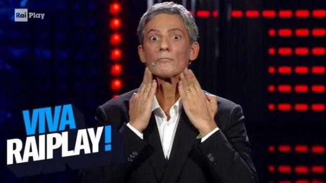 Viva RaiPlay 2019 Fiorello
