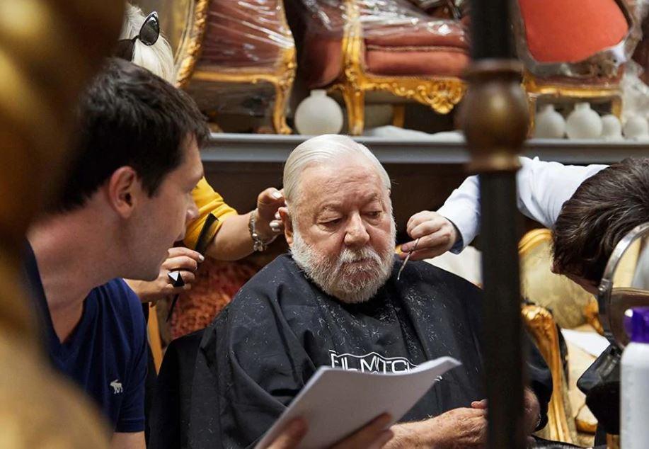 W gli sposi ultimo film Paolo Villaggio