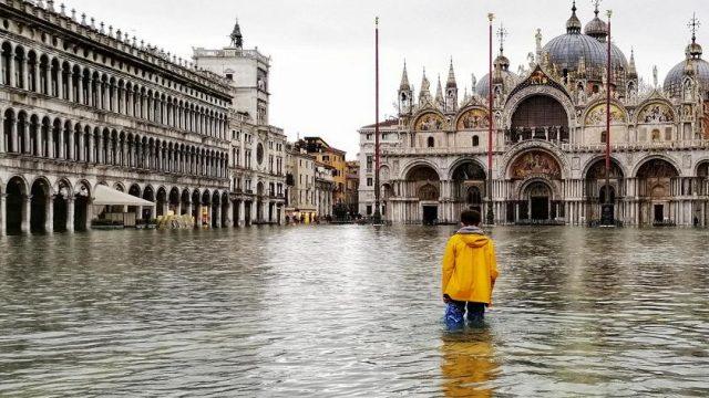 città segrete venezia