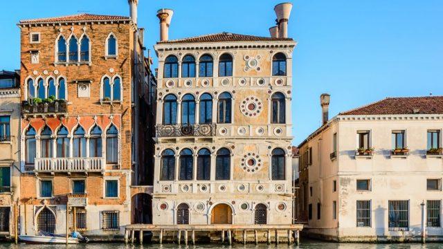 città segrete venezia ca dario palazzo maledetto