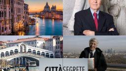 città segrete venezia corrado augias