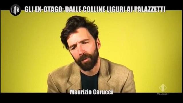 Le Iene Show diretta 17 dicembre maurizio carucci