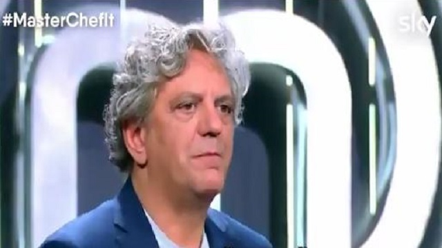 Masterchef Italia giorgio locatelli