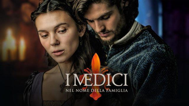 stasera in tv mercoledì 11 dicembre 2019 I Medici 3 stagione
