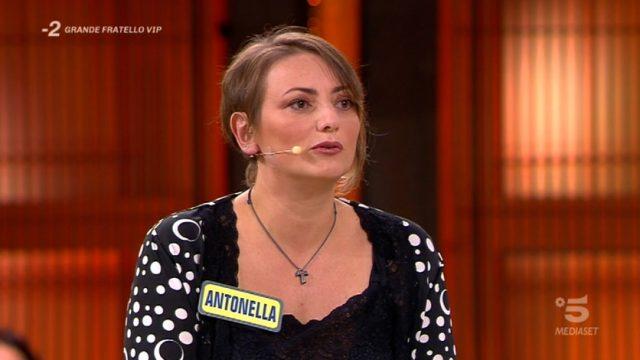 Avanti un altro 2020 diretta - Antonella