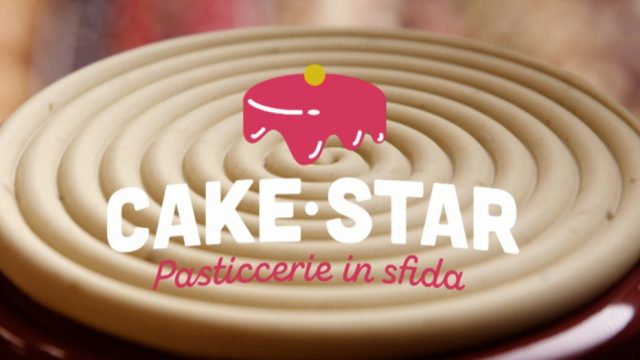 Cake star Pasticcerie in sfida