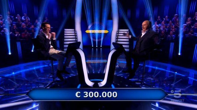 Chi vuol essere milionario? - Enrico Remigio alla domanda da 1 milione