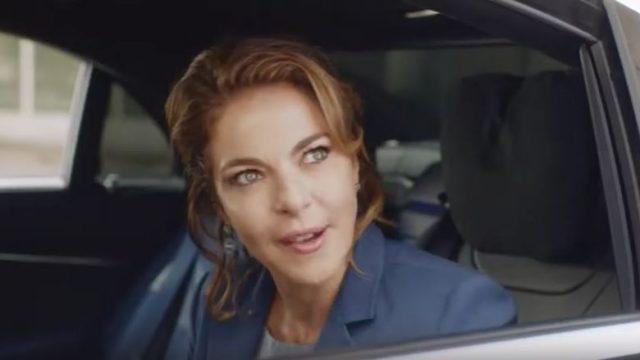 Spot in TV De Cecco - Tornata in rotazione la pubblicità con Claudia Gerini