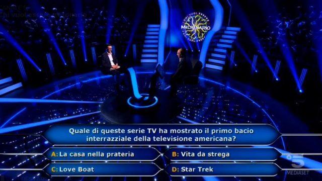 Enrico Remigio raggiunge il primo traguardo di 3mila euro e prosegue con le domande