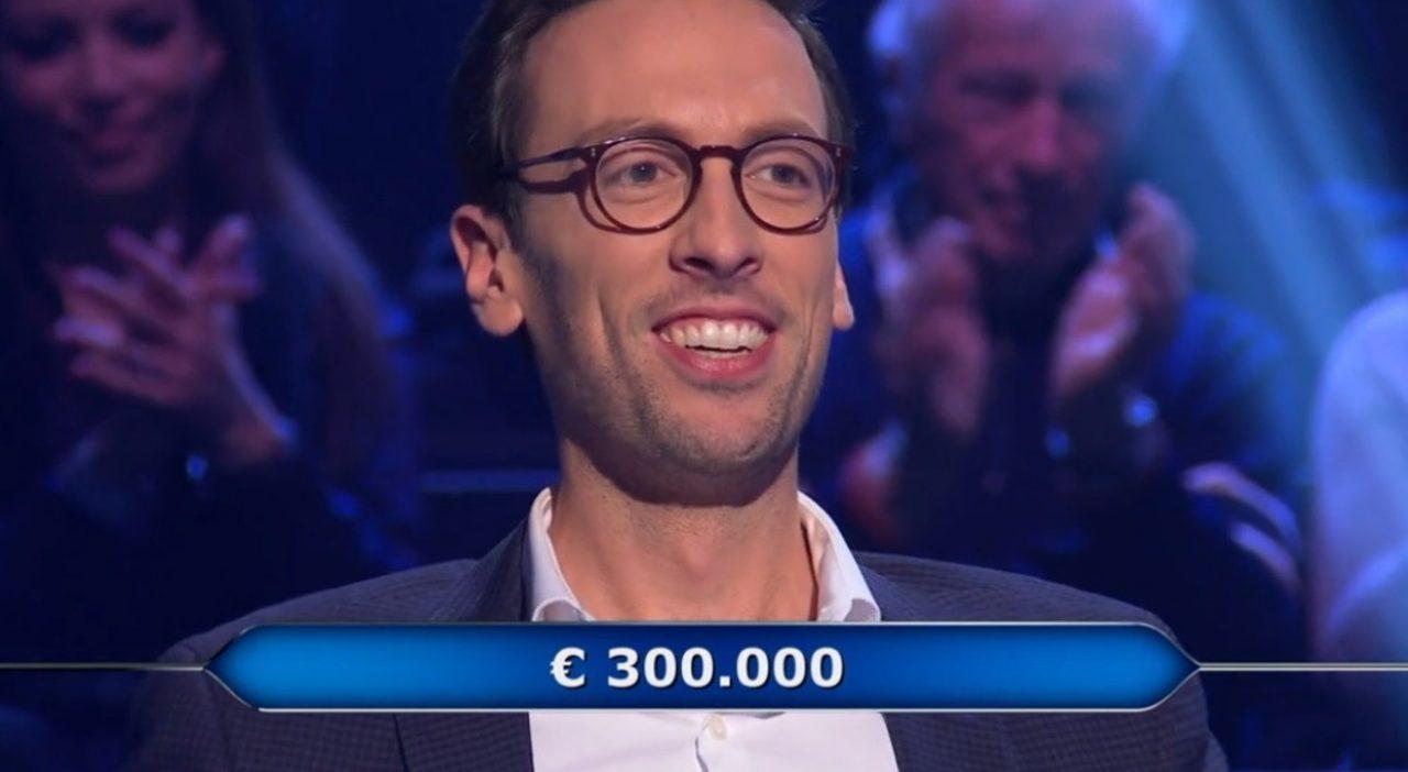 Chi vuol essere Milionario Enrico Remigio risponde alla domanda da un milione