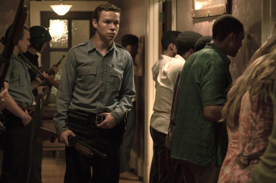 Detroit film Rai 3 dove è girato