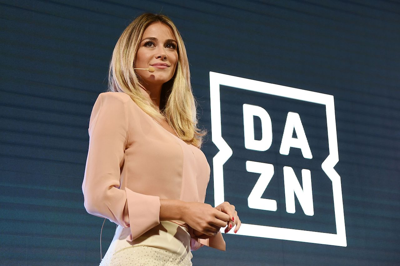 Diletta Leotta a Sanremo 2020 consigli Linea Diletta