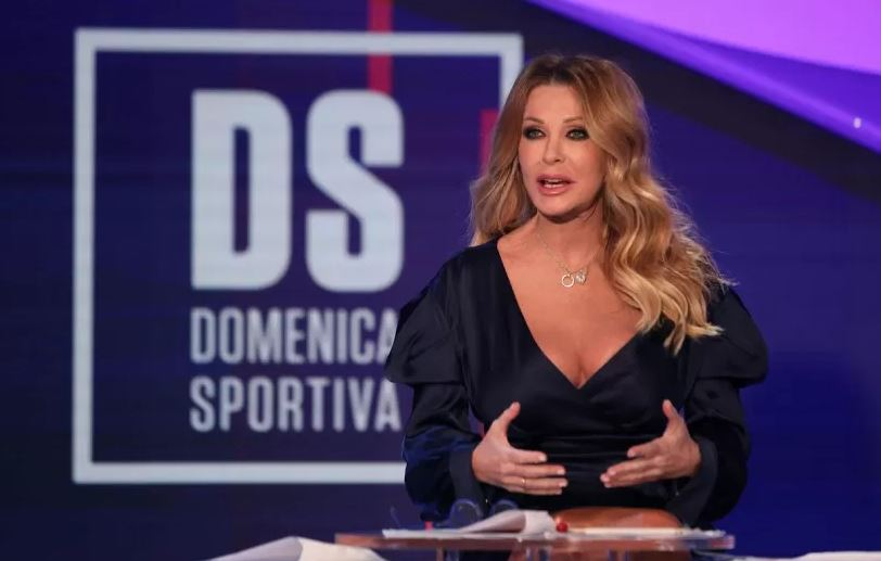 Diletta Leotta a Sanremo 2020 consigli Paola Ferrari