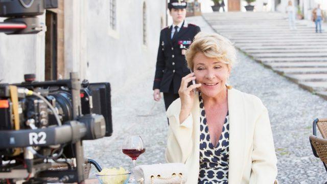 Don Matteo 12 nuovi personaggi Pamela Villoresi