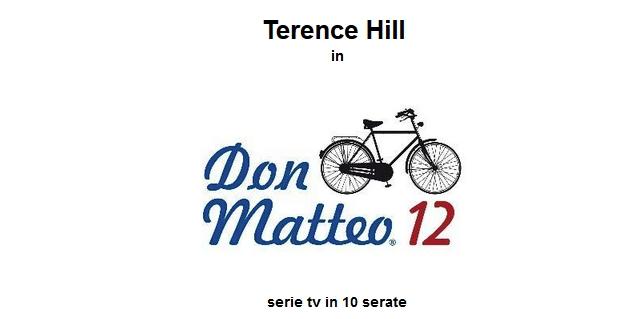Don Matteo 12 puntata 9 gennaio