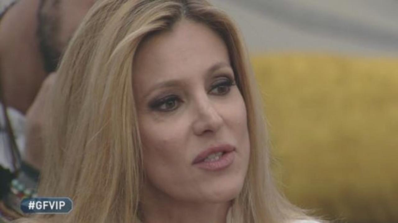 GF Vip 4 puntata 17 gennaio Adriana Volpe contro la Rai