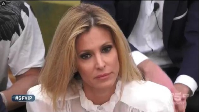 GF Vip Adriana Volpe