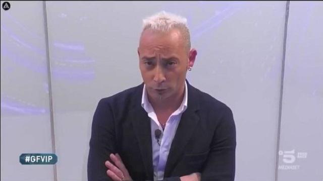 GF Vip 4 momenti trash Salvo Veneziano