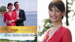 Inga Lindstrom La speranza in un amore La5