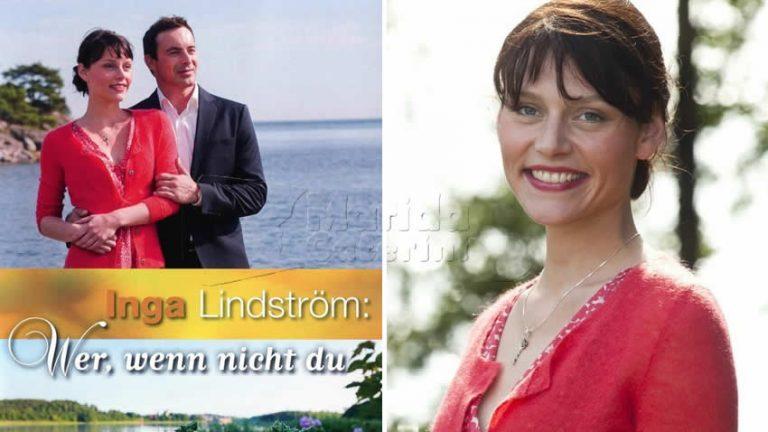 Inga Lindstrom: La speranza in un amore su La5 – trama, cast, finale