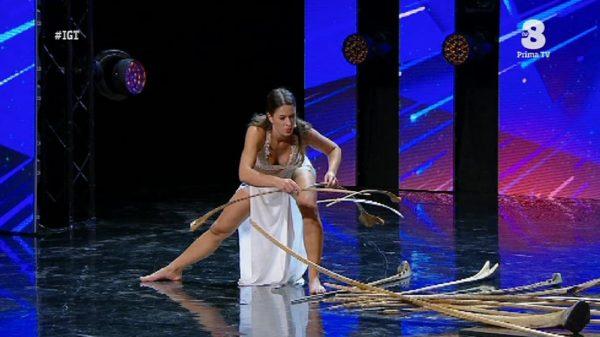 Italia's Got Talent 2020 puntata 22 gennaio - Marula