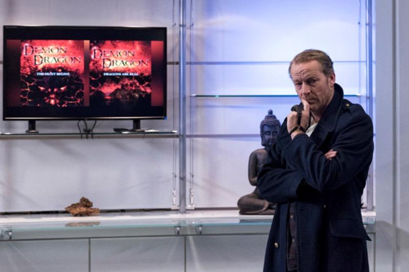 Jack Taylor 2 episodio Doppio gioco