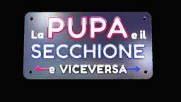 La Pupa e il secchione 28 gennaio Paolo Ruffini