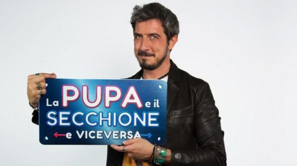 Stasera in tv 11 febbraio 2020 La Pupa e il Secchione e viceversa