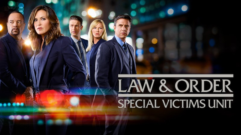 Law & Order stagione 20 Top Crime