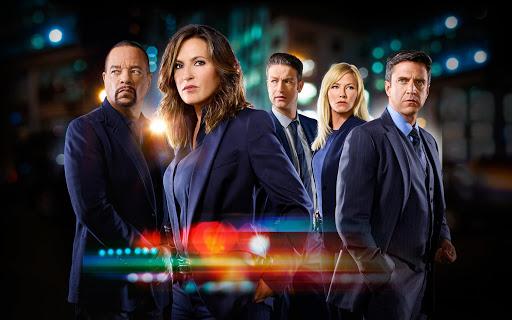 Law & Order stagione 20 puntate
