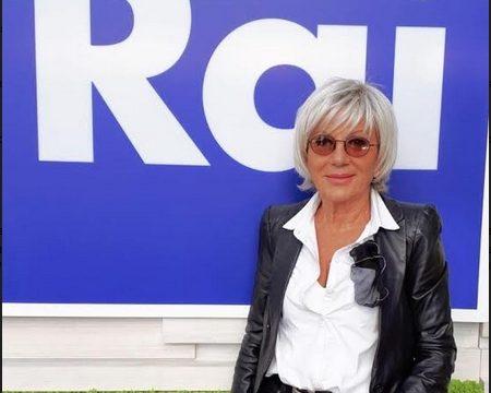 Sanremo 2020 look artiste Nenella Impiglia